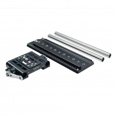 Left Field 19mm Studio QR Bridgeplate - Advanced Kit