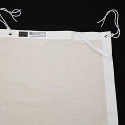 White Solid (seleziona le dimensioni)